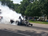 Belle Plaine E Tractor Pull 2013 (8)
