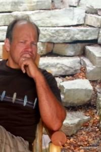 Chris Teien Ponders