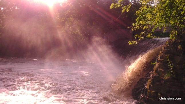 Sand Creek Water Fall Jordan MN (10)