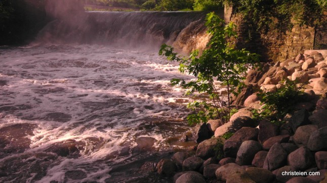 Sand Creek Water Fall Jordan MN (11)