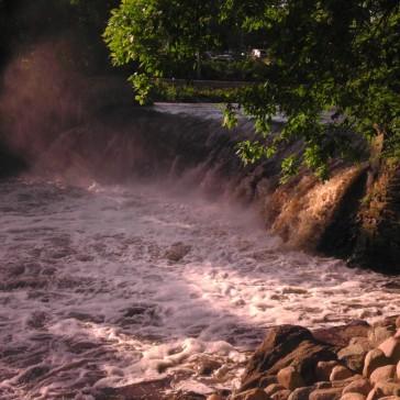 Sand Creek Water Fall Jordan MN (3)