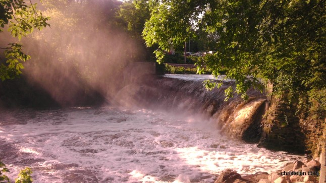 Sand Creek Water Fall Jordan MN (5)