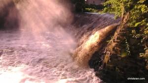 Sand Creek Water Fall Jordan MN (6)