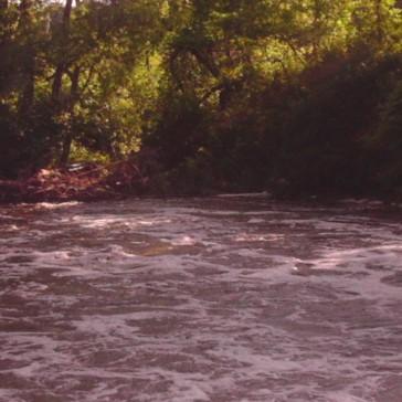 Sand Creek Water Fall Jordan MN (7)