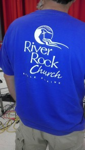 River Rock Church Big Enough to Matter