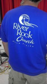 River Rock Church Big Enough to Matter