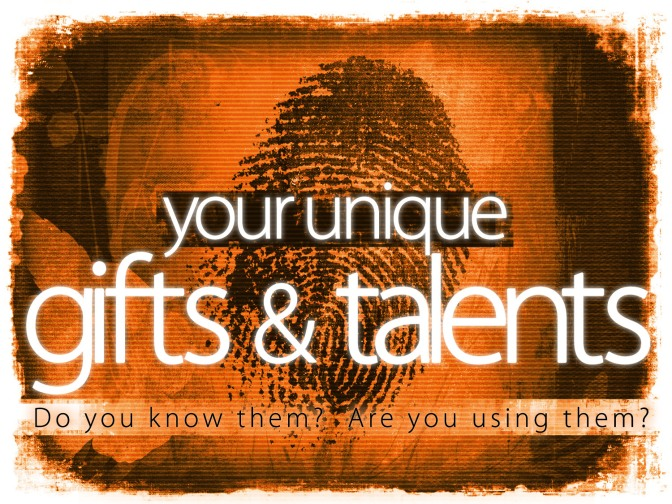 7 Resources to Help Discover your Spiritual Gifts