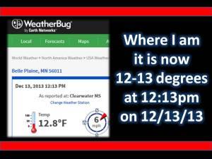 1213 Weather