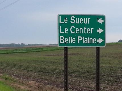 Around Belle Plaine MN Teien (29)