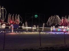 Christmas Holiday Lights - Teien (9)