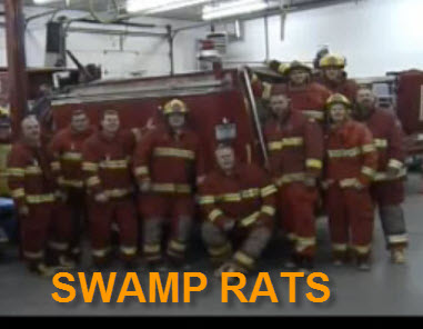 SWAMP RATS Movie