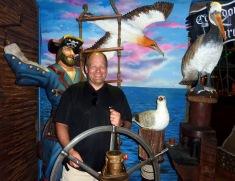 Chris Teien Captain Soul
