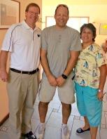 Chris Teien Fugate Alliance Missionaries