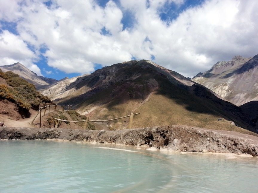 Chris Teien Hot Springs View Andes Mountains (1)