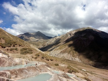Chris Teien Hot Springs View Andes Mountains (7)