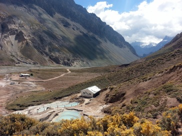 Chris Teien Hot Springs View Andes Mountains (8)