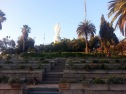 Chris Teien Overlooking City of Santiago (13)