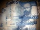 I'm rich! I have $30,000! Oh wait, that's about $60 in US Dollars