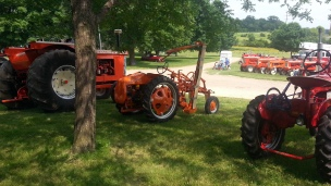 Cedar Lake Farm Tractor Show 072014 (5)
