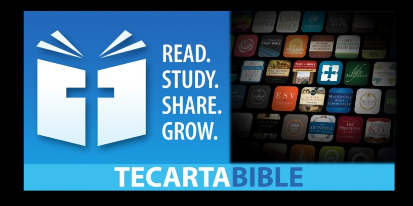 Best Bible Study App Deal of the New Year – Chris Teien